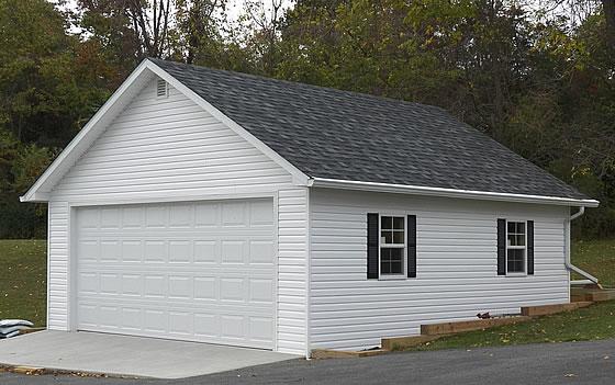Große Garage vor und nachteile einer großen holzgarage bei immobilien de