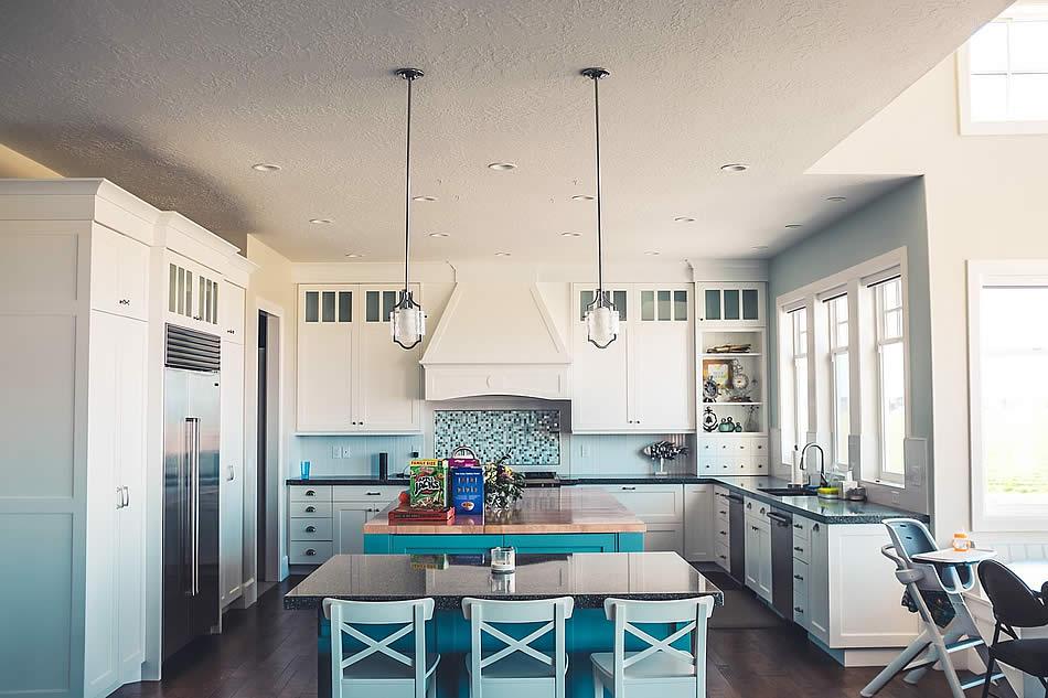 Online Küchenplaner: Finden Sie Ihre neue Traumküche bei immobilien.de
