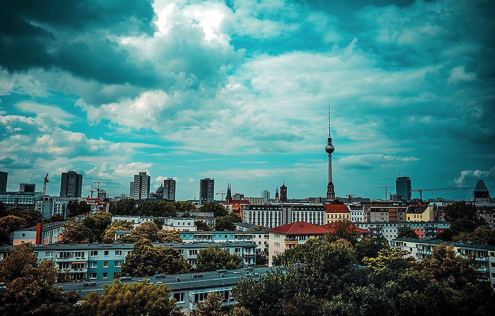 Berlin. Foto: pixabay.com