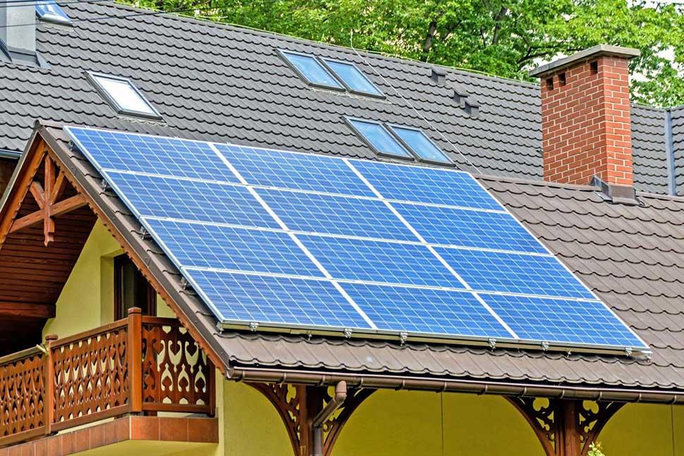 Moderne Gasthermen sind meist auch mit Solaranlagen kombinierbar. Foto: pixabay.com © PhotoMIX-Company (CCO Creative Commons)