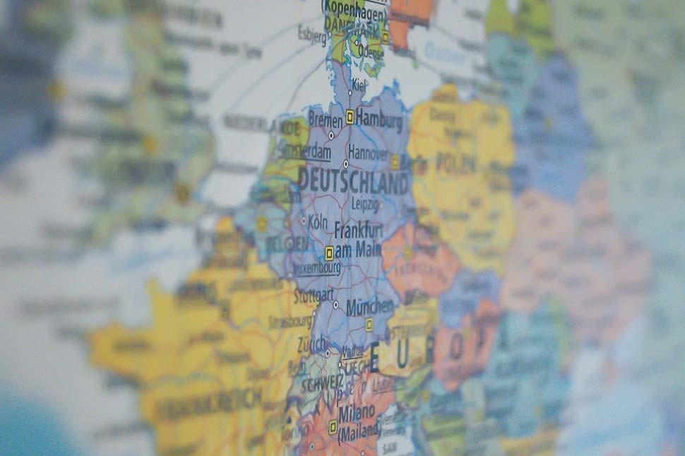 Die teuersten Städte Deutschlands: Dort lohnt sich die Immobilieninvestition. Foto: pixabay.com