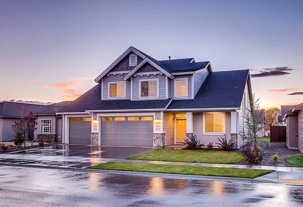 Baufinanzierung ohne Eigenkapital - Foto: pixabay.com